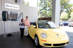 2007 New Beetle Convertible ニュー ビートル カブリオレ